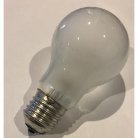 Ampoule  24v  60w e27 a visser