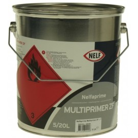 Nelfaprime multiprimer 5,0l blanc/p
