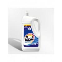 Dash Pro regular  4,95L lessive liquide concentreee 85 dos