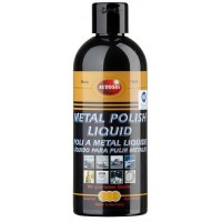 Autosol metal polish liquid...