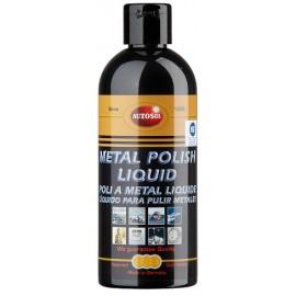 Autosol metal polish liquid 250ml