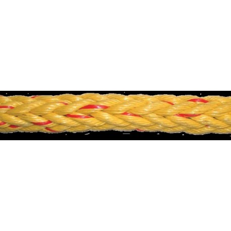 Tipto twelve 16mm 35m + 2 boucles