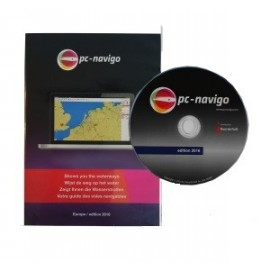 GPS PC-NAVIGO Europe
