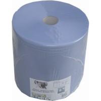 Papier d'essuyage bleu 400m...