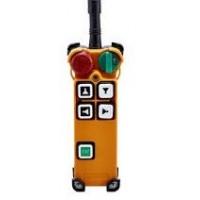 Radiocommande 2 axes 2 sens...