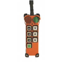 Radiocommande 3 axes 6...