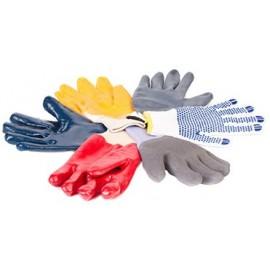 gants divers
