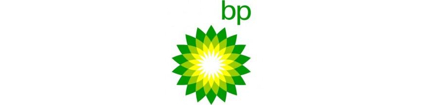 Huiles BP