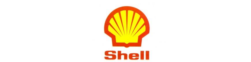 Huiles Shell